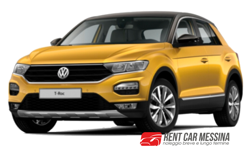 Volkswagen T-Roc  1.6 Tdi 116cv Advanced Bmt
