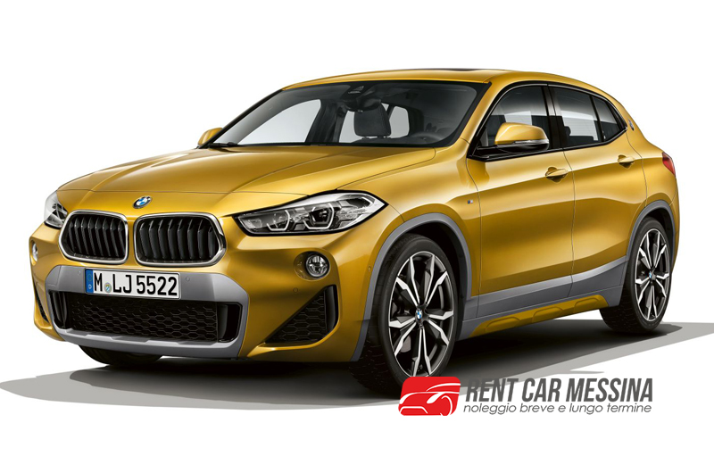 Bmw X2 Sdrive 16d 115cv