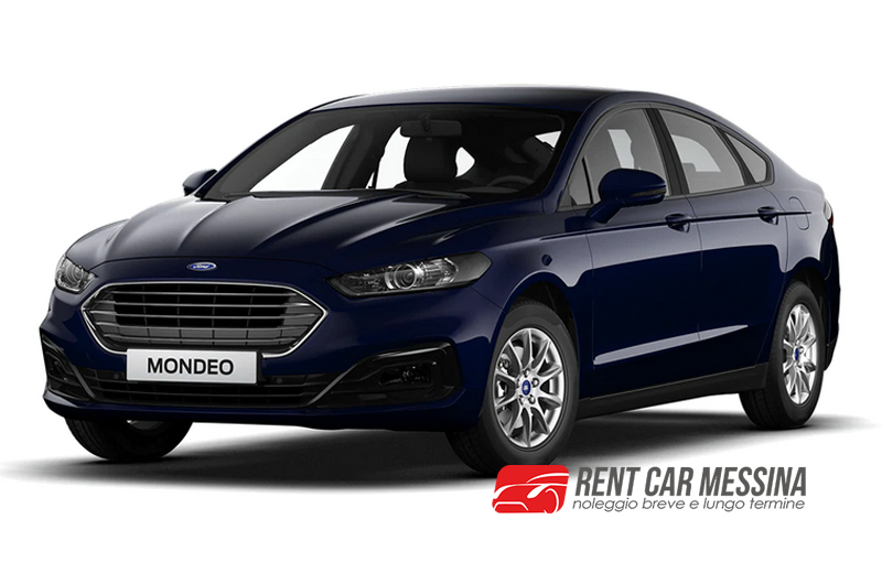 Ford Mondeo 2.0 Ecoblue 150cv S&s Tit. Bus.