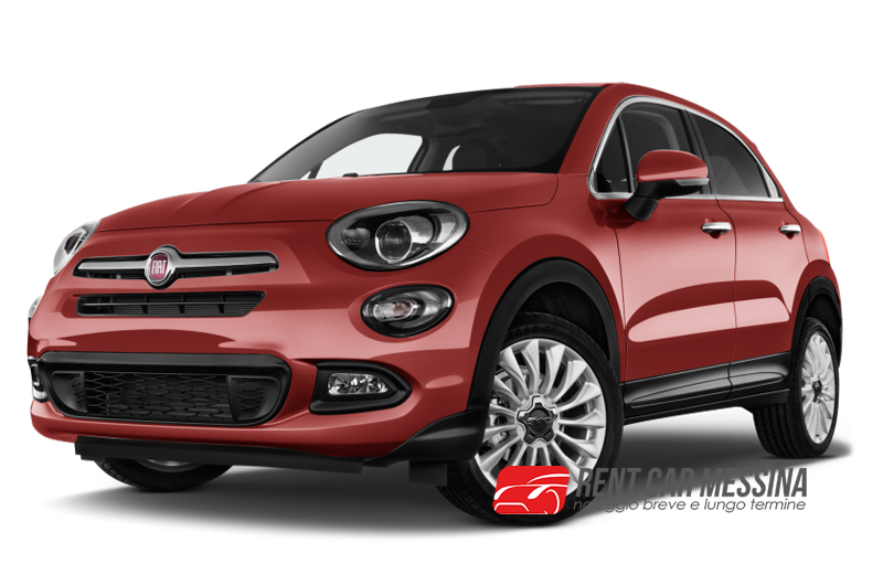 Fiat 500X 1.3 MJET  4X2 POP STAR