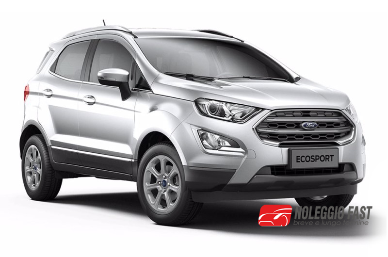 Ford ECOSPORT  1.5 Ecoblue  S&s St-Line
