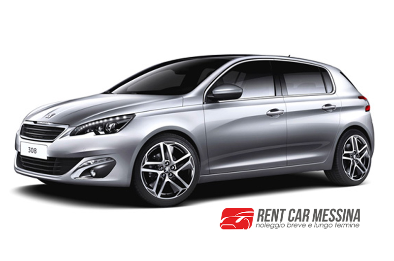 Peugeot 308 1.6 BlueHDi AUT BUSINESS