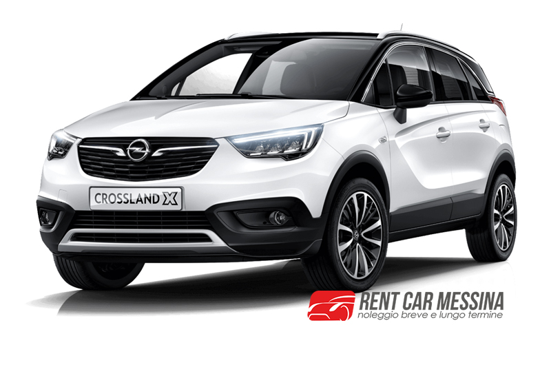 Opel Crossland X 1.5  Innovation S&s Mt6 FP