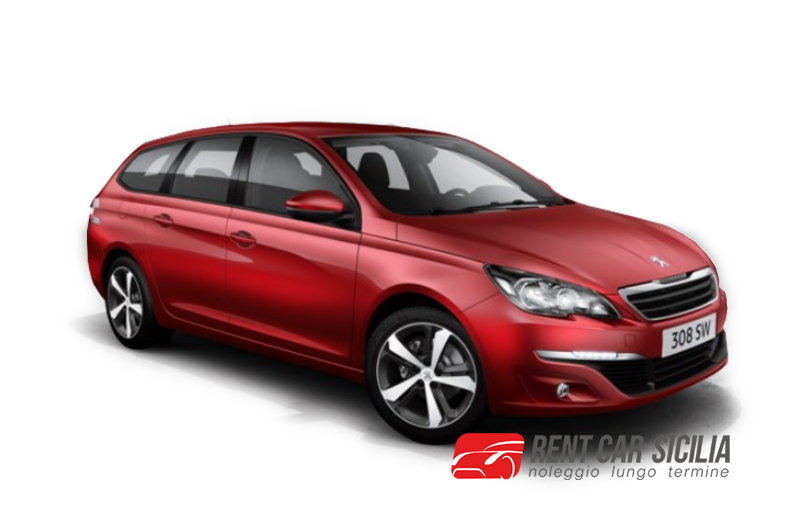 Peugeot 308 SW BlueHDi 100 S&S Business