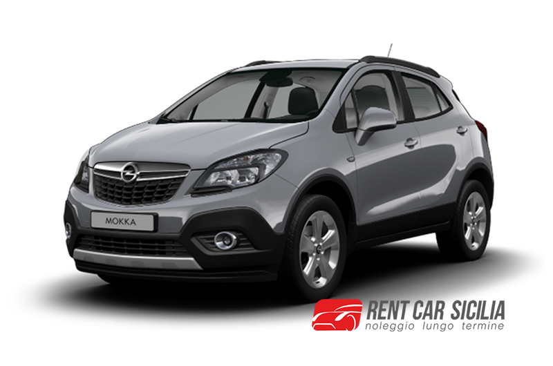 Opel Mokka X 1.6 cdti 110 cv Business
