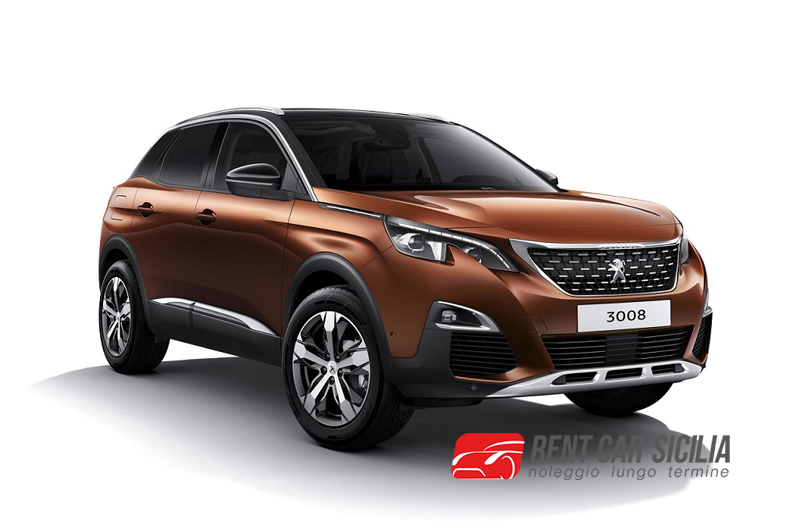 Peugeot 3008 1.5 Bluehdi 130 cv Business