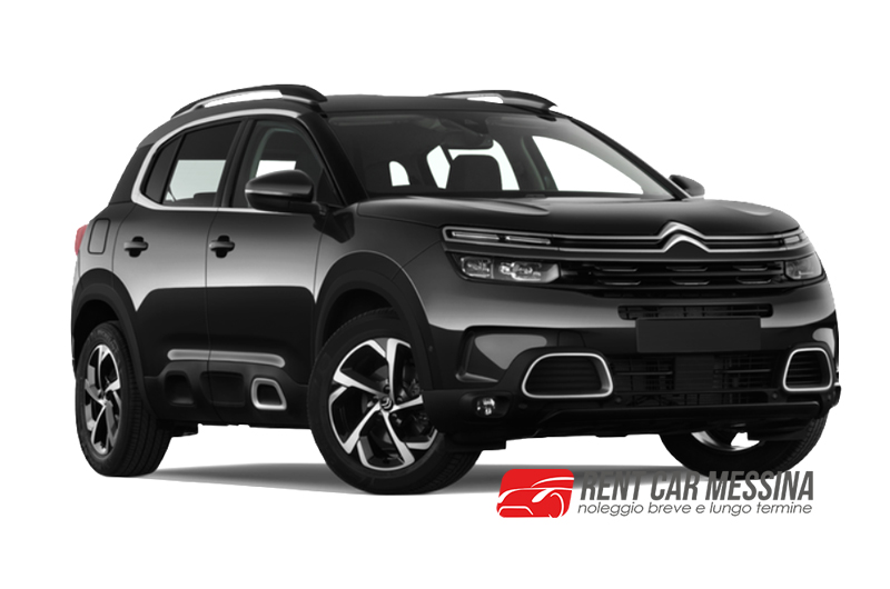 Citroen C5 Aircross 1.6 BlueHDI Business 130 cv