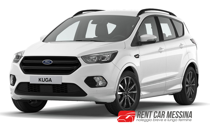 Ford Kuga 2.0 Tdci 120cv Business