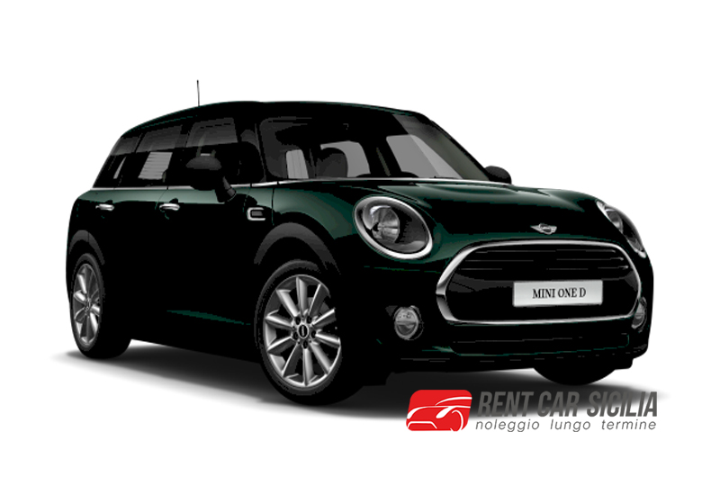 Mini Clubman 1.5 One D 115 cv