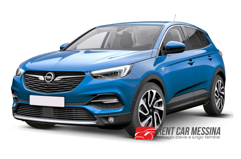 Opel Grandland X 1.5 Ecot  Innovation S&s At8- 8A Marce - 5 Porte - 96 KW