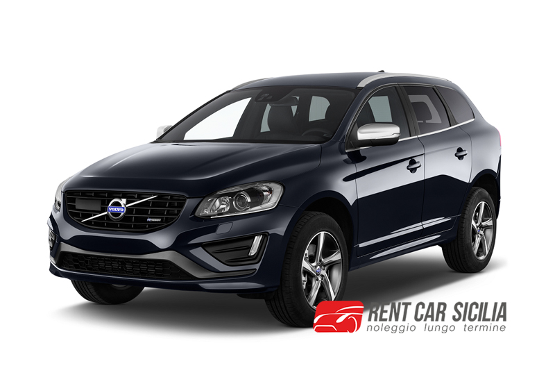 Volvo XC60 B4 Hybrid Geartronic Business