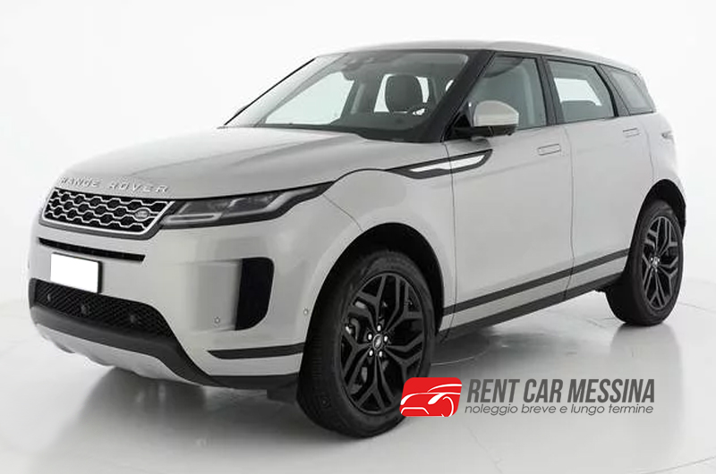Land Rover Evoque 2.0 D150 R-Dynamic Fwd