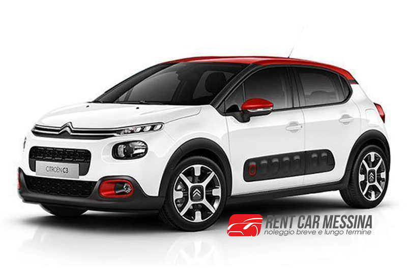 Citroen C3  3°serie PURE TECH 100 s&s Feel