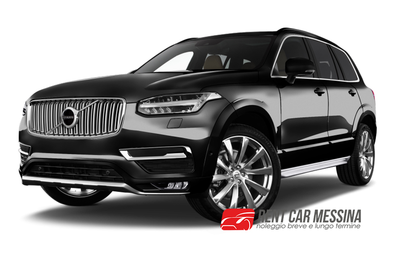Volvo XC90 D4 190 cv Geartronic Business Plus